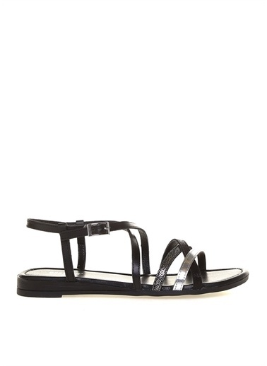 Greyder Greyder Sandalet Siyah